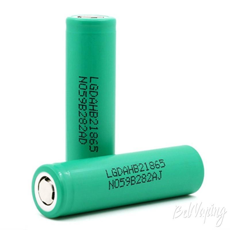 Аккумулятор LG HB2