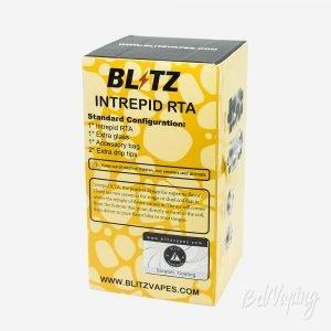 Упаковка Blitz Intrepid RTA