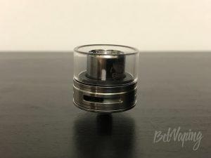 Стеклянная колба атомайзера Eleaf ELLO на 2мл