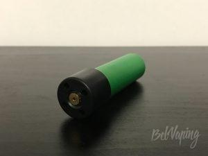 Переходник для аккумулятора 18650 для боксмода Eleaf iStick Pico 21700