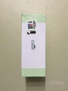 Упаковка Eleaf iStick Pico 21700