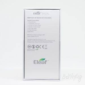 Упаковка Eleaf Basal Kit