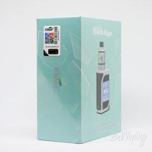 Упаковка Eleaf iStick Kiya with GS Juni Kit