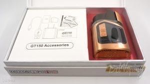 Упаковка GTRS GT150