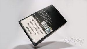Geekvape Athena squonk kit - упаковка