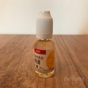 Жидкость Ilfumo Salt - Mango