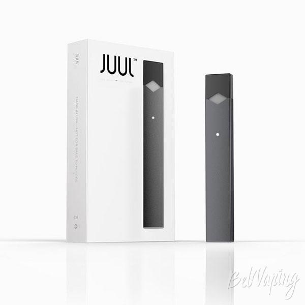 """""""Егошка"""" JUUL от Pax Labs"""