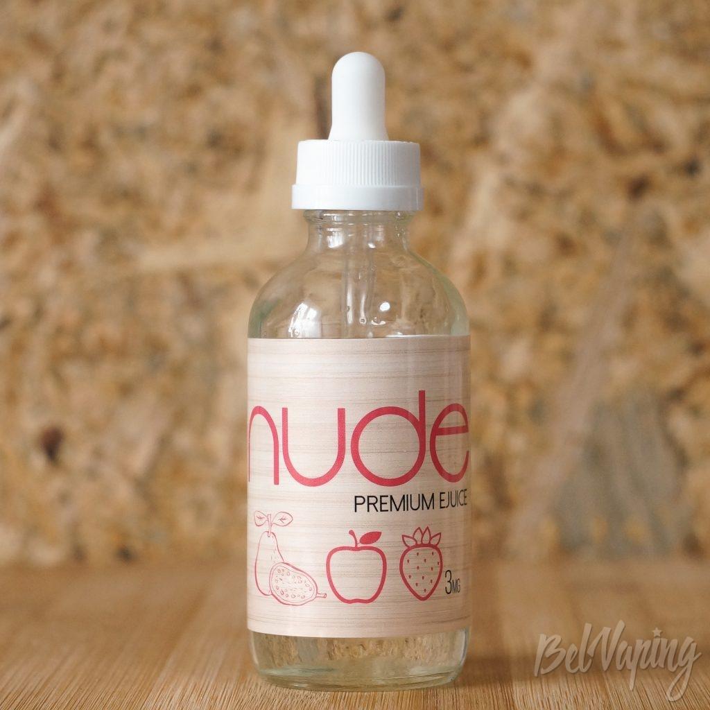 Жидкость NUDE G.A.S.