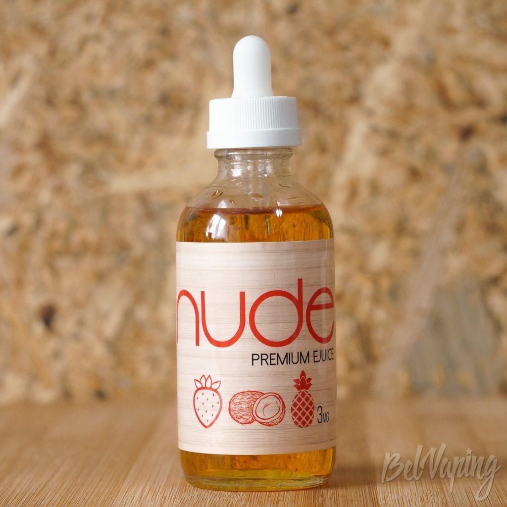 Жидкость NUDE S.C.P.