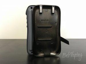 Аккумуляторный отсек REV GTS 230W