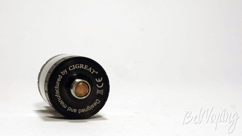 SENSE Blazer Nano by Cigret - коннектор