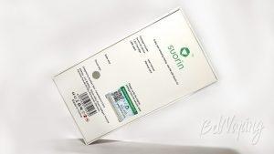 Suorin Air - упаковка