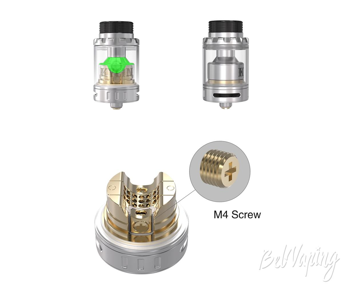 База Vandy Vape Kylin Mini RTA
