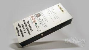 Vaptio C-FLAT KIT - упаковка