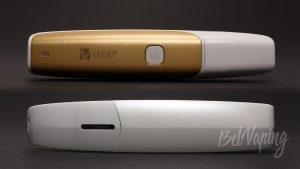 Vaptio C-FLAT KIT - внешний вид