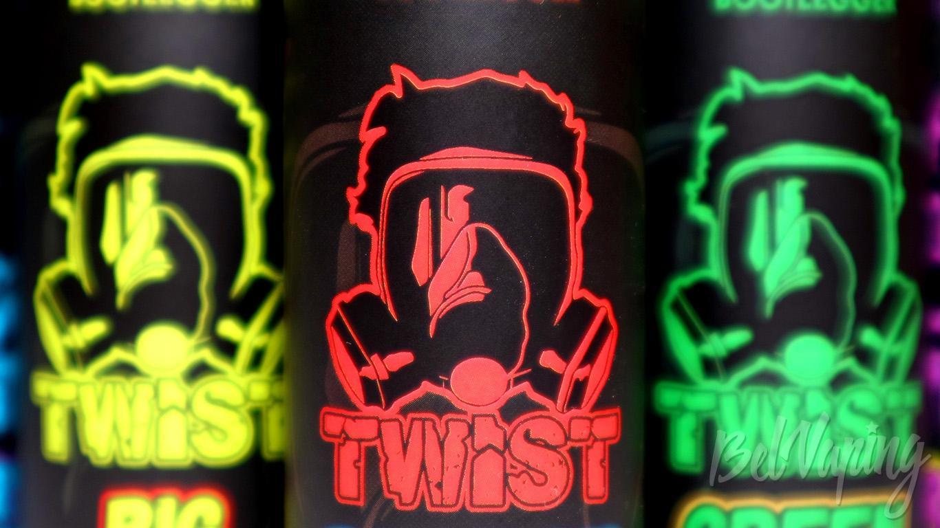 Обзор жидкости Bootlegger TWIST