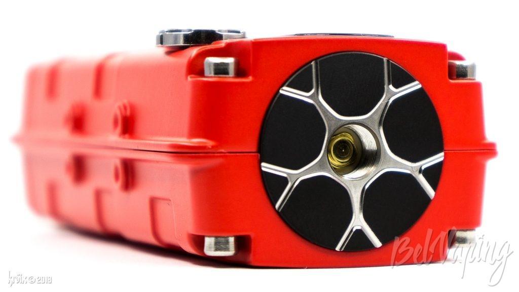 Коннектор боксмода Augvape V200 Mod