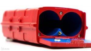 Аккумуляторный отсек боксмода Augvape V200 Mod