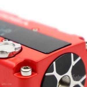 Кнопка Fire боксмода Augvape V200 Mod