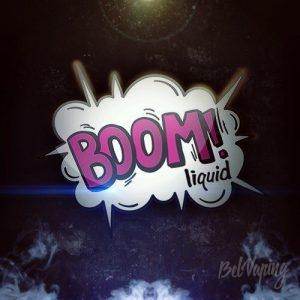 BOOM Liquid
