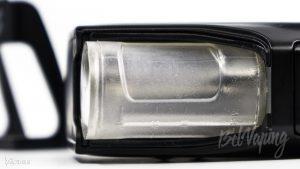 Соединение с бутылочкой а в CAPO Squonker Box Mod