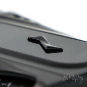 Кнопка регулировки в CAPO Squonker Box Mod