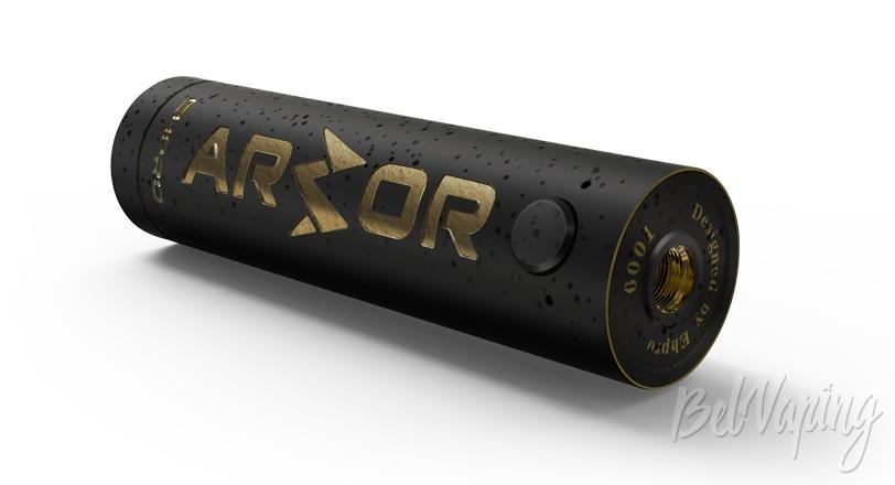 Внешний вид Ehpro Armor Prime Mod