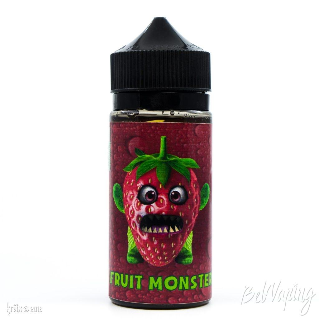 Жидкость Fruit Monsters от NovaSens