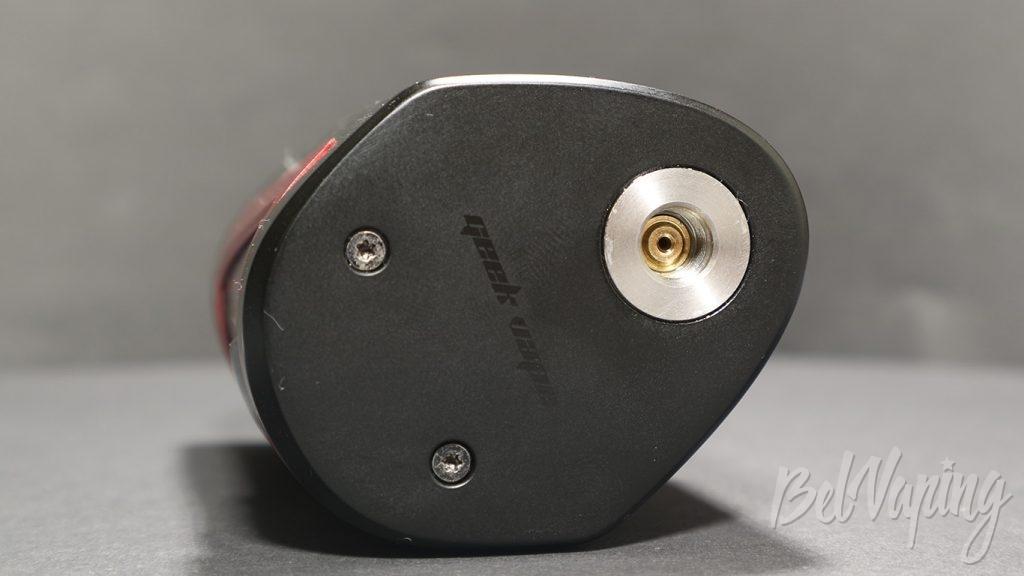 GEEK VAPE GBOX MOD - коннектор