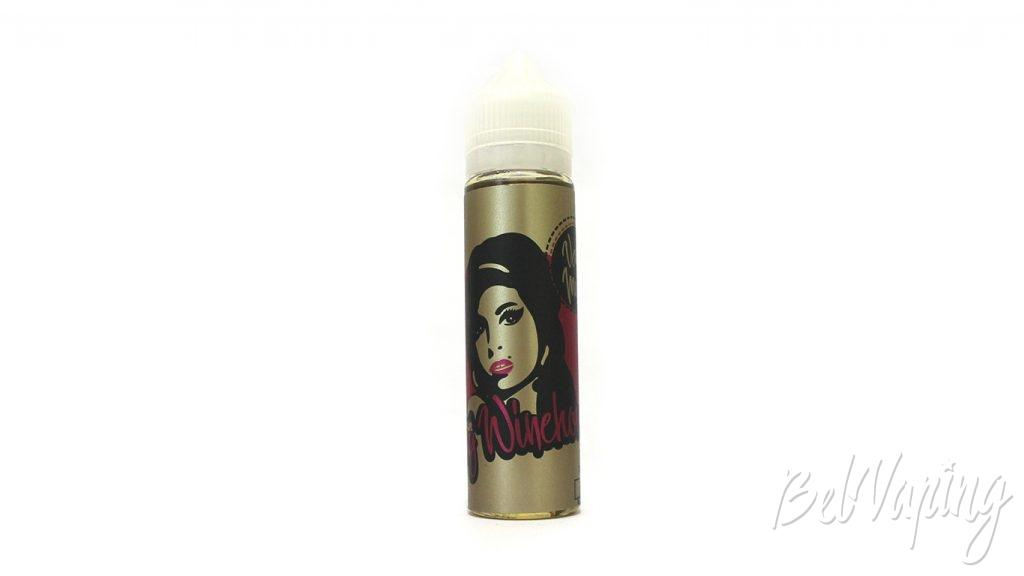 Жидкость Vape Music - Amy Winehouse