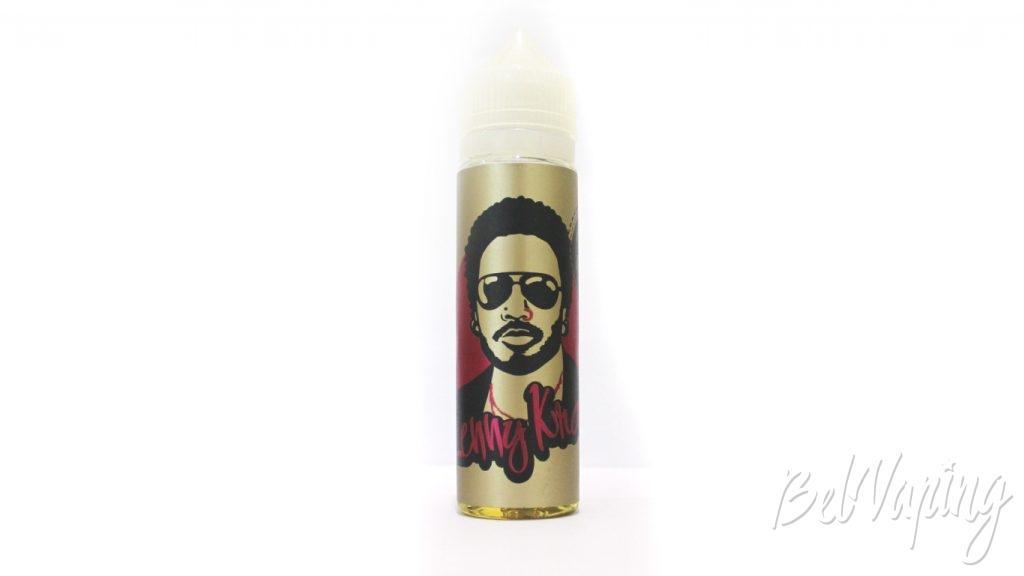 Жидкость Vape Music - Lenny Kravitz