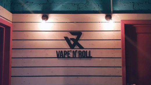 Интервью с Vapе'N'Roll