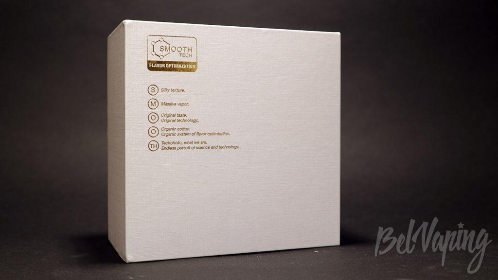 Vaptio N1 PRO 240W KIT - упаковка