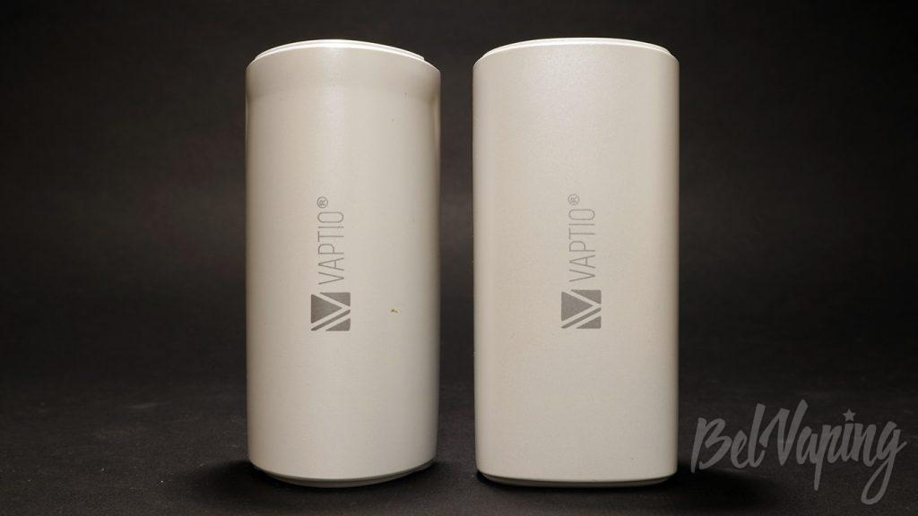 Vaptio N1 PRO 240W - крышки