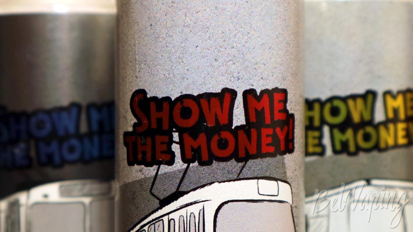 Обзор жидкости Show Me The Money!
