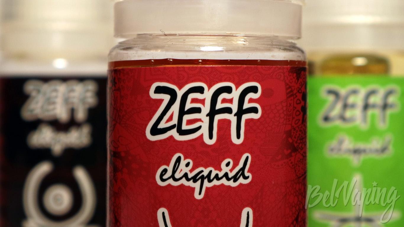 Обзор жидкости ZEFF