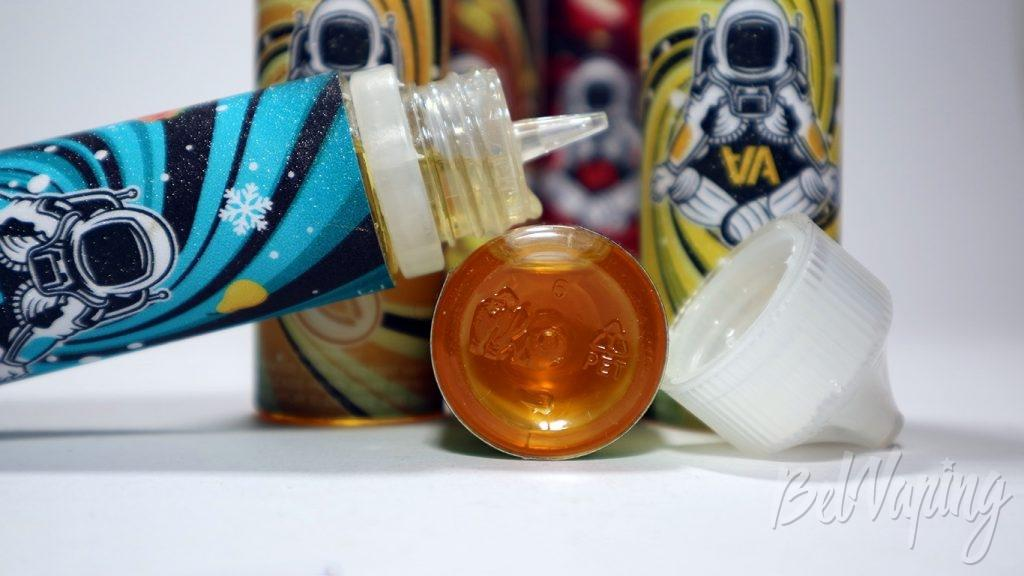 Жидкости AA - бутылочка