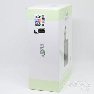 Упаковка Eleaf iStick Pico 21700 с баком ELLO