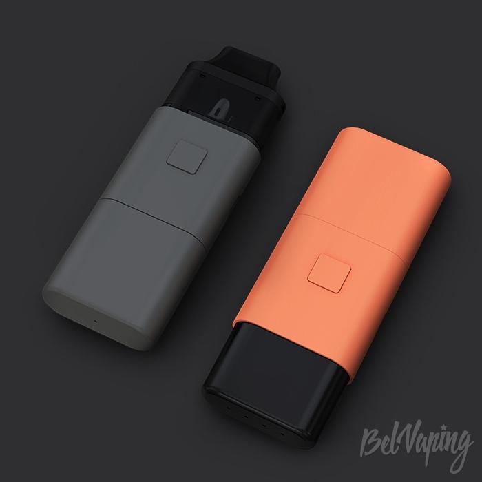 Колпачок Eleaf iCard Starter Kit