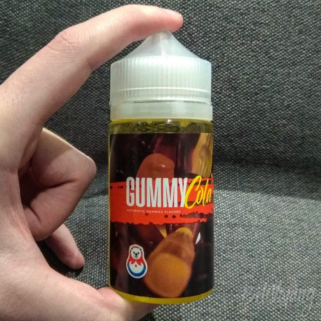 Жидкость GummyCola