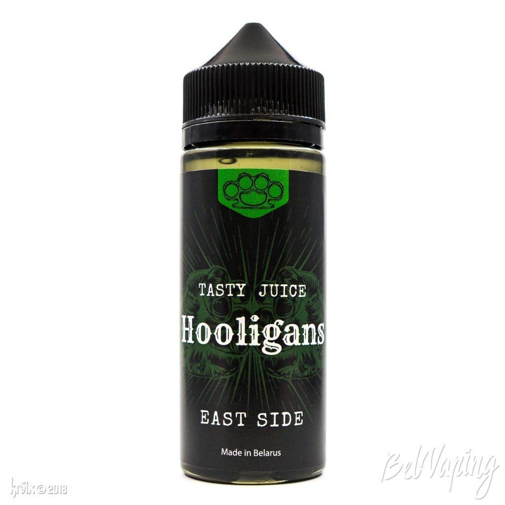 Жидкость Hooligans - East Side
