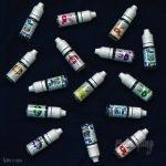 Жидкости Syrup, Ice Cube и Juicy от INTRUE Lab