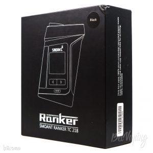 Упаковка Smoant Ranker 218W