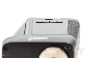 Кнопки регулировки Smoant Ranker 218W