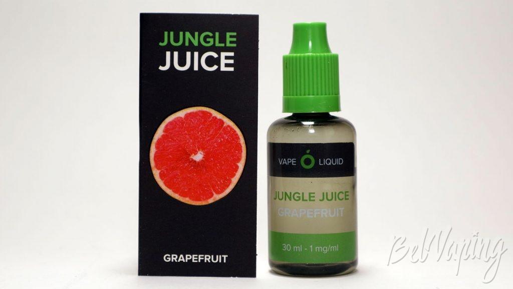 Smokekitchen Jungle Juice 08