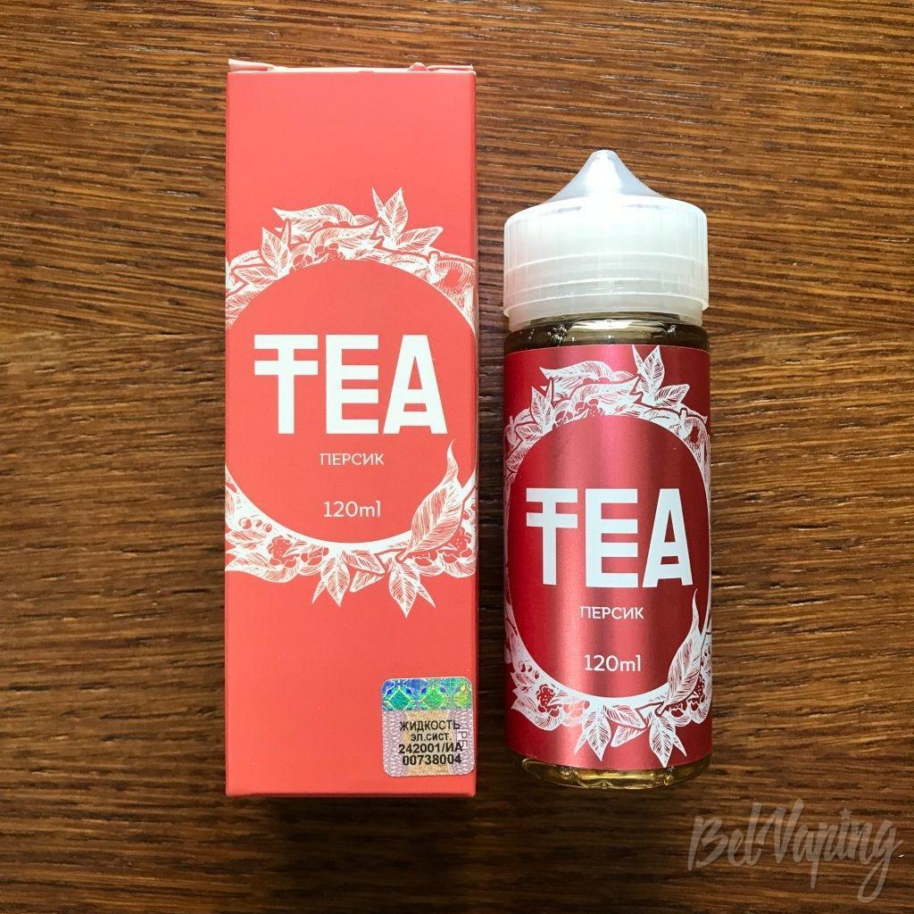 Жидкость TEA - Персик