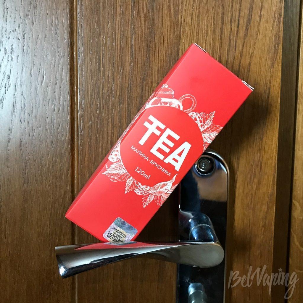 Жидкость TEA