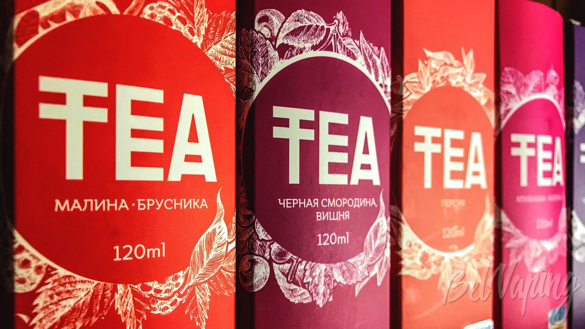 Обзор жидкости TEA