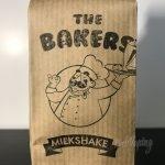 Упаковка жидкости The Bakers