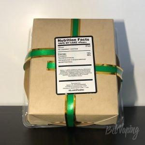 Упаковка жидкостей Vape My